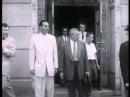 Joe Adonis Outside Court In 1953 On Deportation Orders