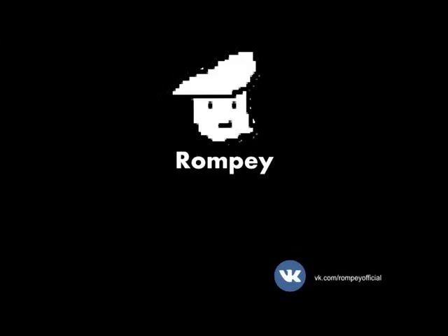 Rompey FACEIT highlits