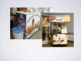 Бизнес приготовления и продажи молочных коктейлей, горячего шоколада и свежевы ...