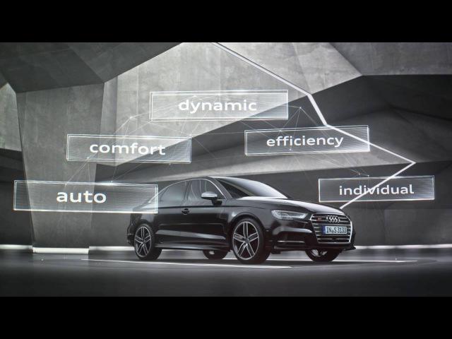 Die S3 Motoren des Audi A3