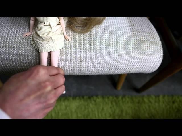 Возможности куклы Pullip: движение глаз и тела