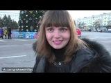 Гриша в Луганске (#3) Елка, и Луганчани (Часть 2/2)