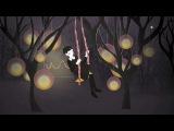 InWhite - Ну и пусть (мультипликационный клип)