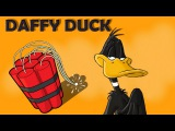 DAFFY DUCK IN HOLLYWOOD, Даффи Дак в Голливуде Sega Mega DriveSega Genesis 015
