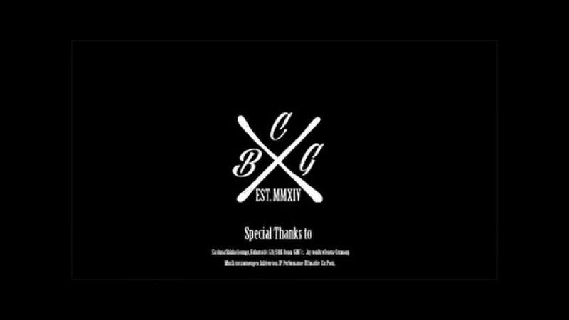 Gini´s Gator - Ultimative Hookah Prn