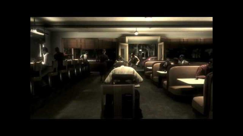 L.A. Noire - Trailer - PS3 Xbox360