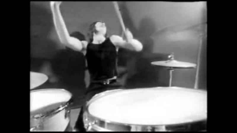 Led Zeppelin - Communication Breakdown - Sweden TV - March 14, 1969