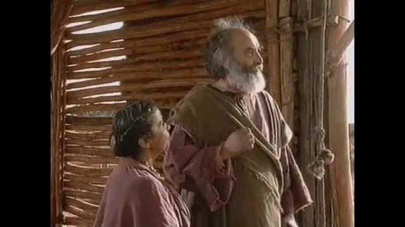 1. Ной строит ковчег