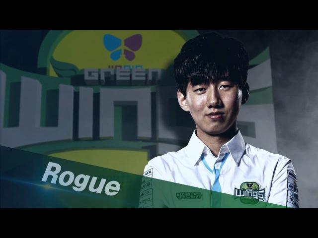 SK 텔레콤 프로리그2016 이병렬 진에어 vs 박령우 SKT 1세트 EsportsTV 스타크래프트 2