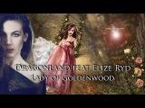 Dragonland feat. Elize Ryd - Lady of Goldenwood