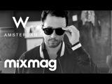 AGORIA quailty tech set Mixmag &amp W Amsterdam Sessions