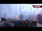 Whitechapel - This Is Exile (Official HD Live Video)