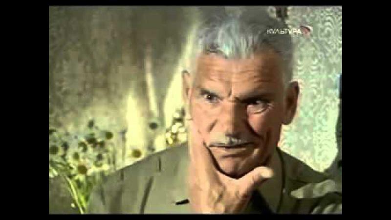 Георгий Савенков, ветеран морской пехоты рассказывает о рукопашной схватке