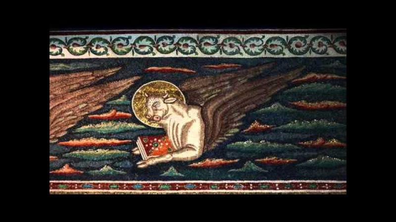 Byzantine chant Cherubic Hymn Plagal 4th