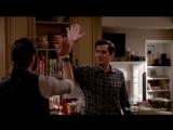 Американская семейка/Modern Family (2009 - ...) ТВ-ролик (сезон 4, эпизод 11)