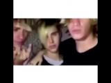 Fanfic Justin vs actual Justin