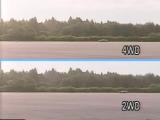 BNR32 2WD mode vs BNR32 AWD