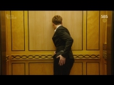 Дорама Вернись, аджосси | Come Back Mister ер.2 Смешной момент