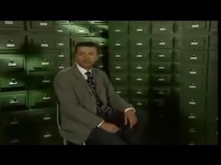 Леонид Парфёнов читает в стиле Кровосток 92 - 94 годы
