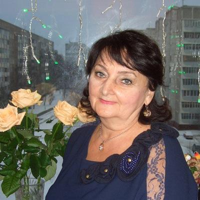 Нина Щуплова