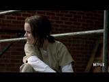 Оранжевый — хит сезона/Orange Is the New Black (2013 - ...) Трейлер №3 (сезон 3)