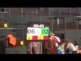 Чемпионат Киева с Греплинга 85.5 Куценко Игорь 2016 2 схватка