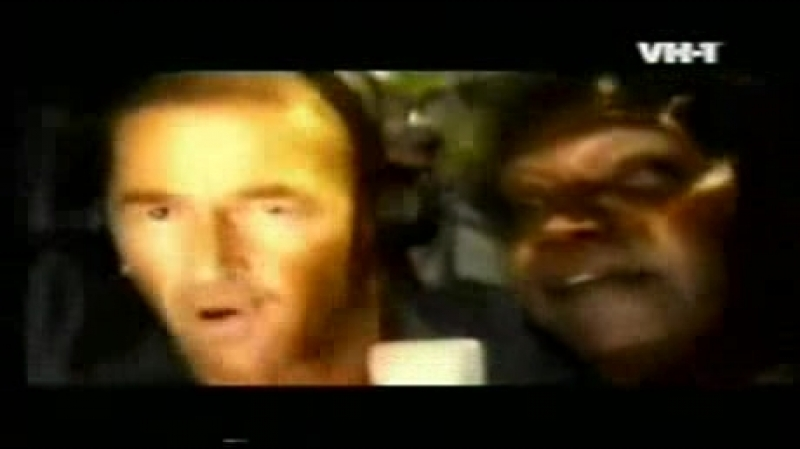 Tribal voice Yothu Yindi feat Peter Maffay