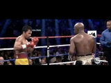 Floyd Mayweather vs. Manny Pacquiao - Highlights 2015 MP