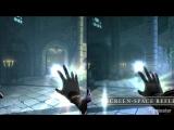 Сравнение Skyrim Special Edition и оригинальный The Elder Scrolls 5.