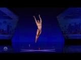 Украинский жонглер Виктор Кии покорил американцев на конкурсе America's Got Talent