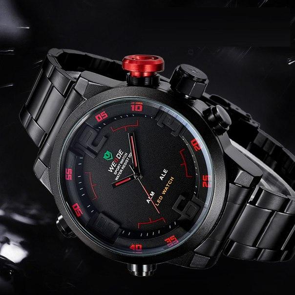 ???? Стильные часы для людей с идеальным вкусом ????
