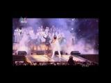 Памяти Майкла Джексона - Earth song (Премия Муз-ТВ 2010)