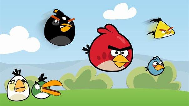 смотреть злые птички все серии подряд