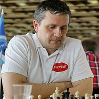Петр Киряков