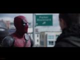 «Дэдпул» смотреть фильм онлайн в хорошем качестве HD дедпул онлайн Deadpool