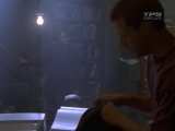 За гранью возможного / The Outer Limits - 3x05 - Stream Of Consciousness (Rus)