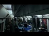 Джессика Джонс - Jessica Jones - русский трейлер