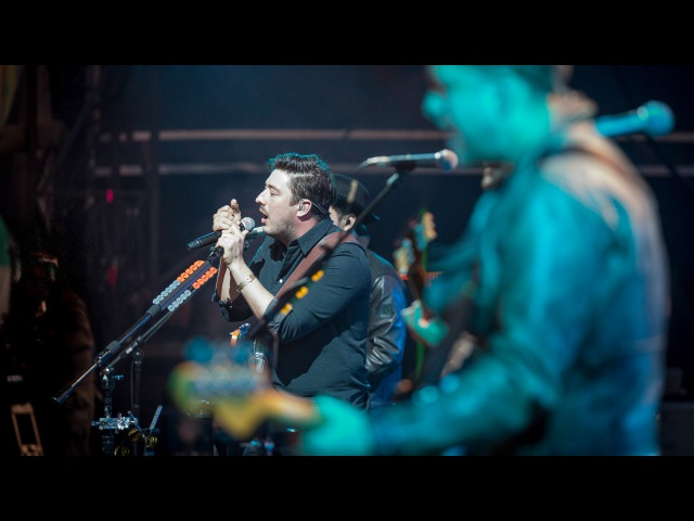 Mumford Sons - The Wolf (Radio 1's Big Weekend 2016)