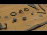Средневековый пинцет, кресало и домонгольские весы - что изъяли полицейские у