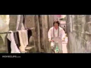 Bike Attack   Jackie Chan s Project A  5 10  Movie CLIP  1983  HD small