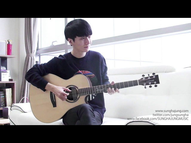 "(iKON) ""지못미"" Apology – Sungha Jung"