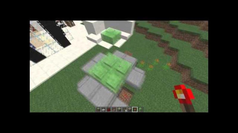 Обзор Minecraft 1.8.8 (Обзор Майнкрафт 1.8.8)