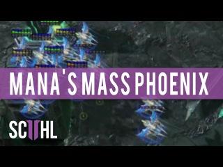Mana's MASS PHOENIX - WCS Spring Challenger