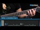 Sepultura Dead Embryonic Cells Aula de Guitarra TVCifras