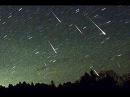 Чудеса природы Метеоритный дождь Геминиды озарил небо над Китаем
