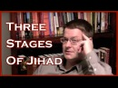Three Stages of Jihad David Wood