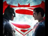 «Бэтмена против Супермена: на заре справедливости» официальный русский финальный трейлер 2016