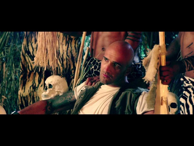 KINGS - Στιγμές Mαγικές | Stigmes Magikes - Official Music Video
