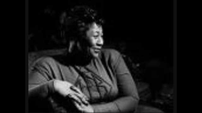 Ella Fitzgerald - These Foolish Things (Remind Me of You)