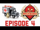 Brickmania TV Episode 4